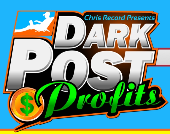 Dark Post Profits, Sell Anything in The Facebook Timeline